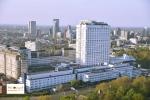 Kuliah di Erasmus Belanda, Eropa