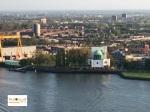Di Rotterdam Belanda ada banyak WNI