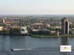 Pelabuhan Rotterdam Belanda Eropa