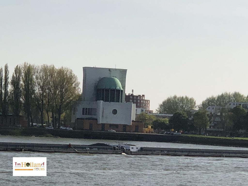 Haven Rotterdam Holland Europe