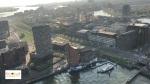 Kota Rotterdam Belanda