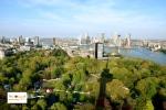 Rotterdam aman buat pelancong