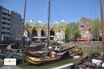 Rumah Kubus Rotterdam