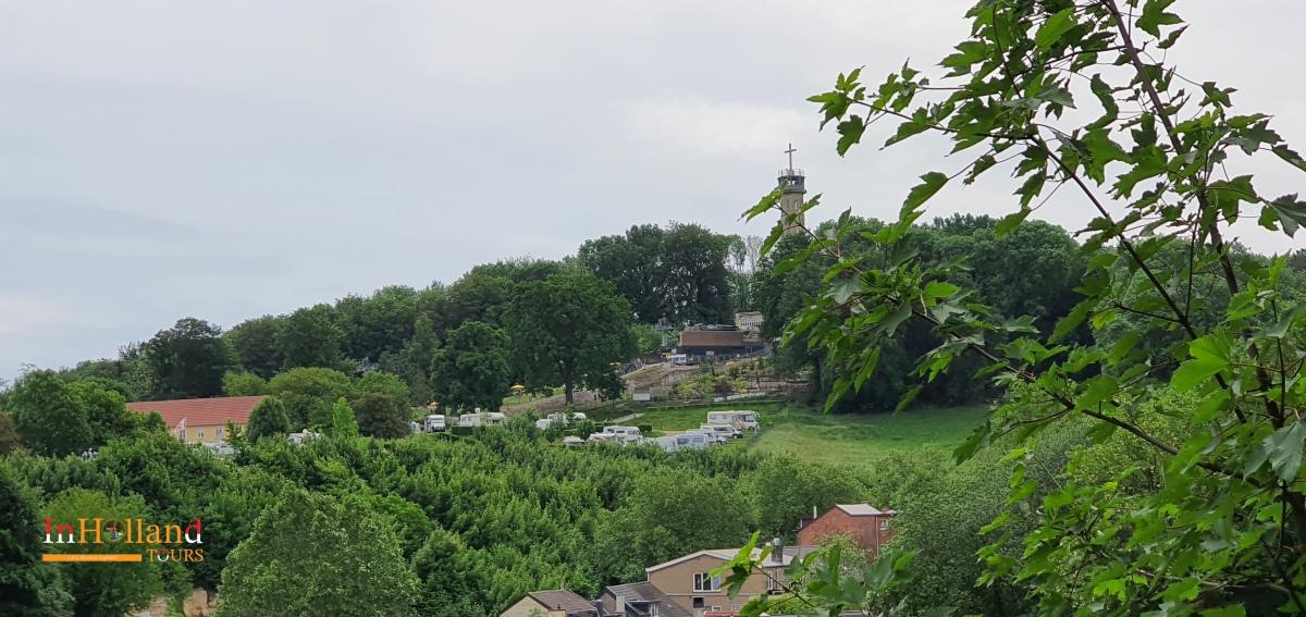 Lourdesgrot Belanda Eropa