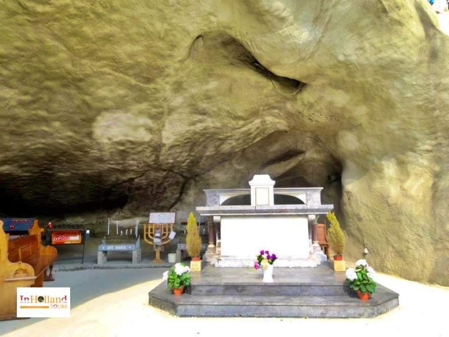 Goa Lourdesgrot Valkenburg Belanda