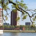Rotterdam Belanda South Holland, Eropa Barat
