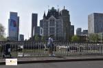 Pelabuhan Rotterdam