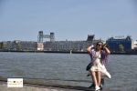 Aman di Rotterdam Belanda