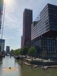 Haven Rotterdam di Belanda Eropa