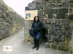 Kastil di Valkenburg Belanda Eropa