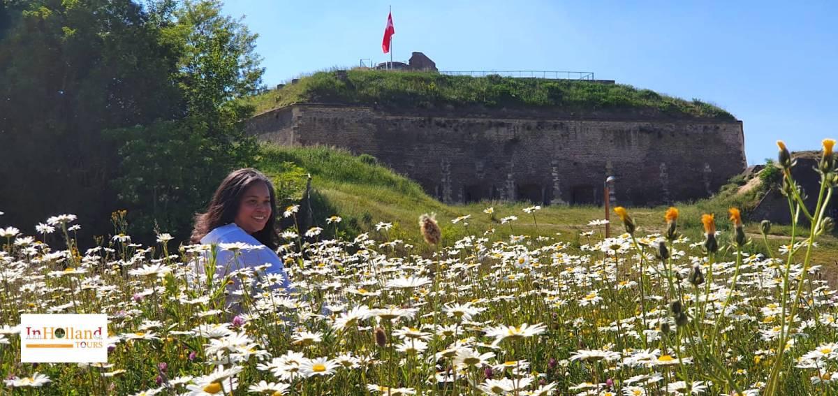 taman bunga di luar negeri, Belanda