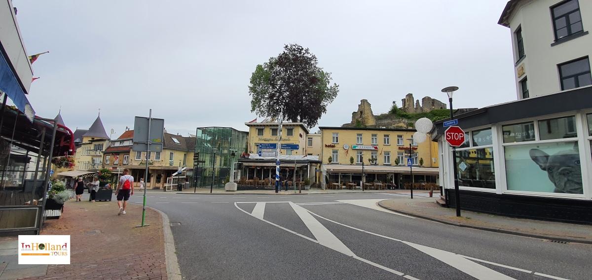 Jalan-jalan ke Valkenburg Belanda