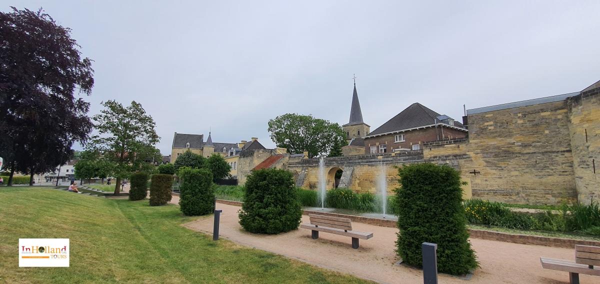 Biaya hidup di Valkenburg Belanda