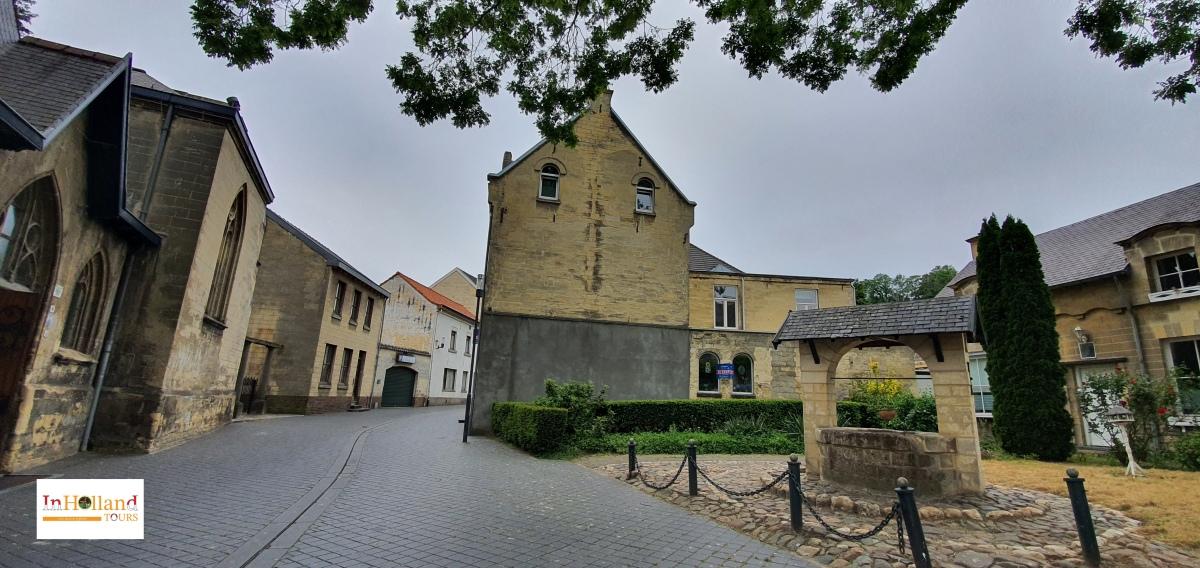 Valkenburg Belanda Limburg