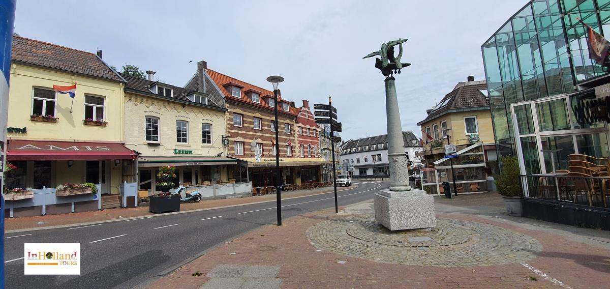 Valkenburg Holland Europe