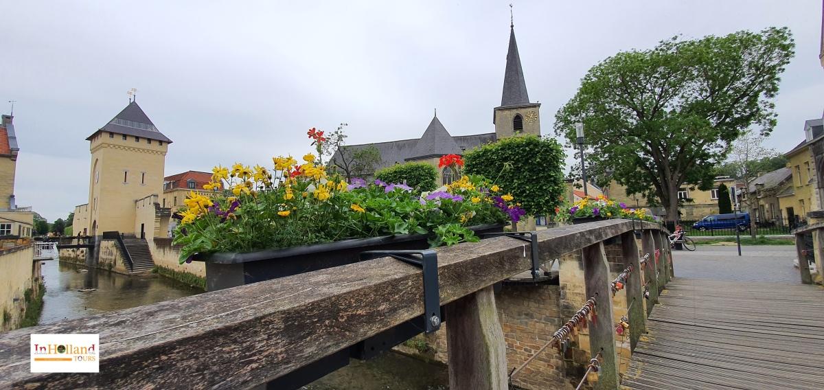 Valkenburg Belanda Eropa