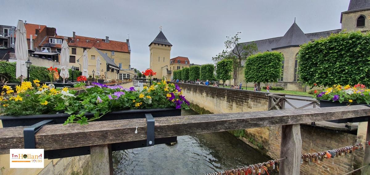 Valkenburg Limburg Holland Europe
