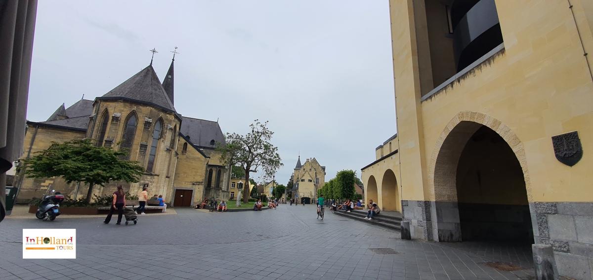 Liburan ke Valkenburg Belanda