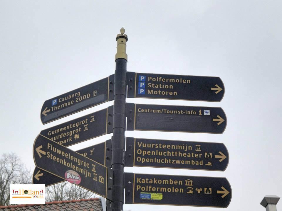 Valkenburg Limburg, Holland Europe