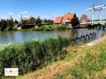Volendam, Belanda, Eropa Barat