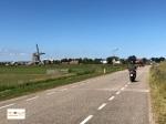 Volendam Belanda, Eropa Barat