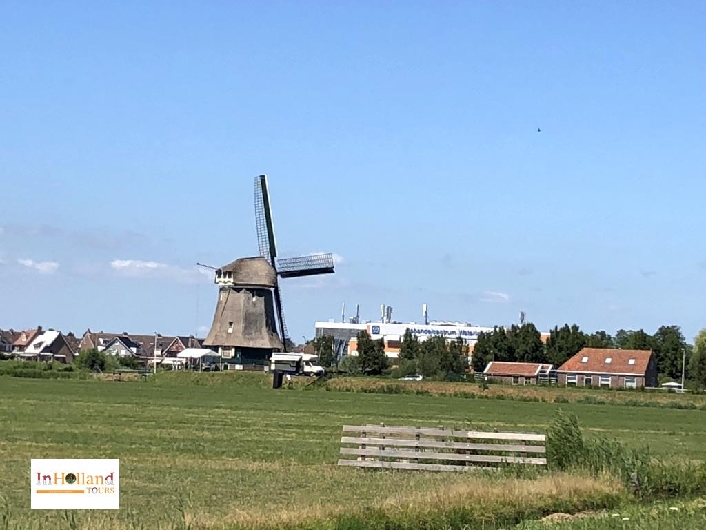 Vollendam Belanda Utara, Eropa Barat