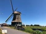 Vollendam Belanda, Eropa Barat