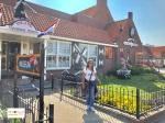 Volendam Belanda Utara, Eropa Barat