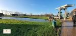 Zaanse Schans North Holland, Europe