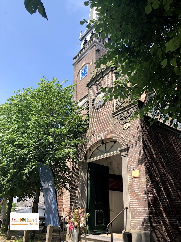 Visit Noord-Holland