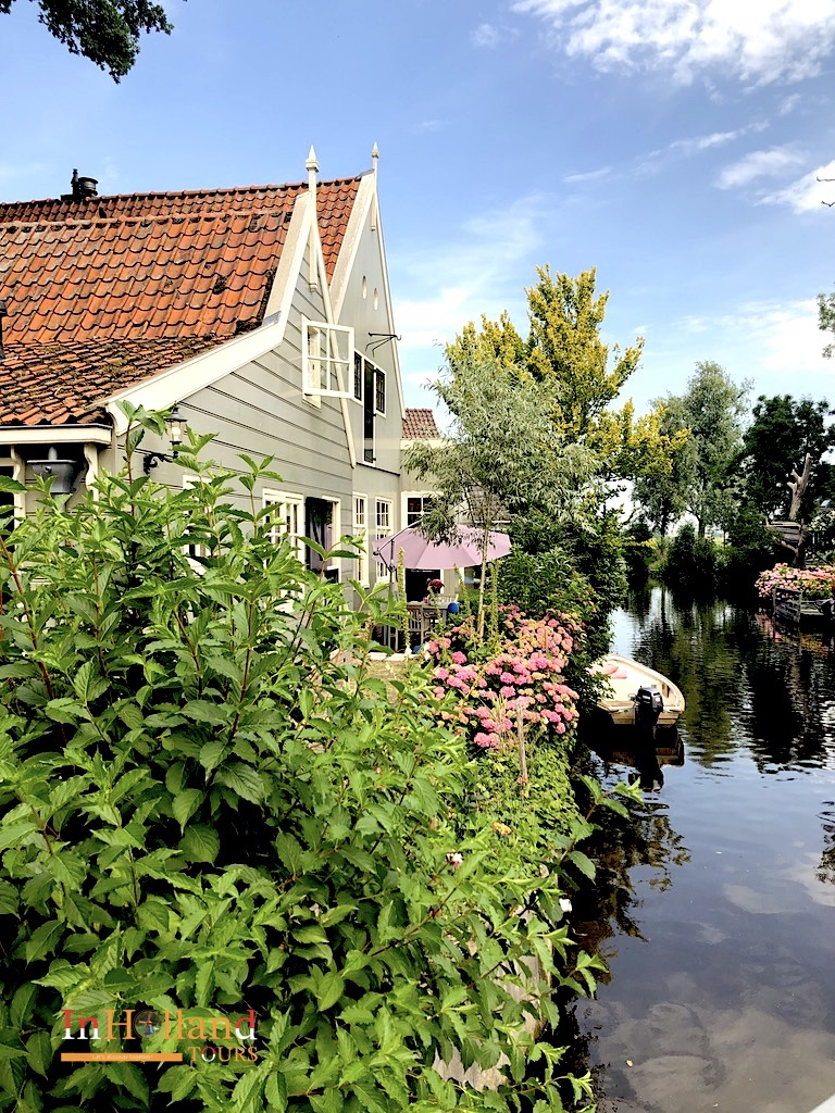 The best vacation of North-Holland