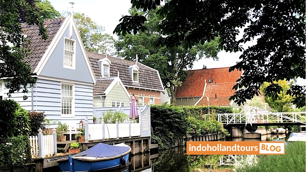 Broek in Waterland Noord-Holland