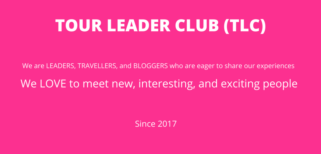 Tour Leader Club