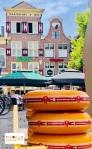 alkmaar Belanda Holland