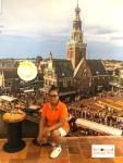 Aalkmaar Holland