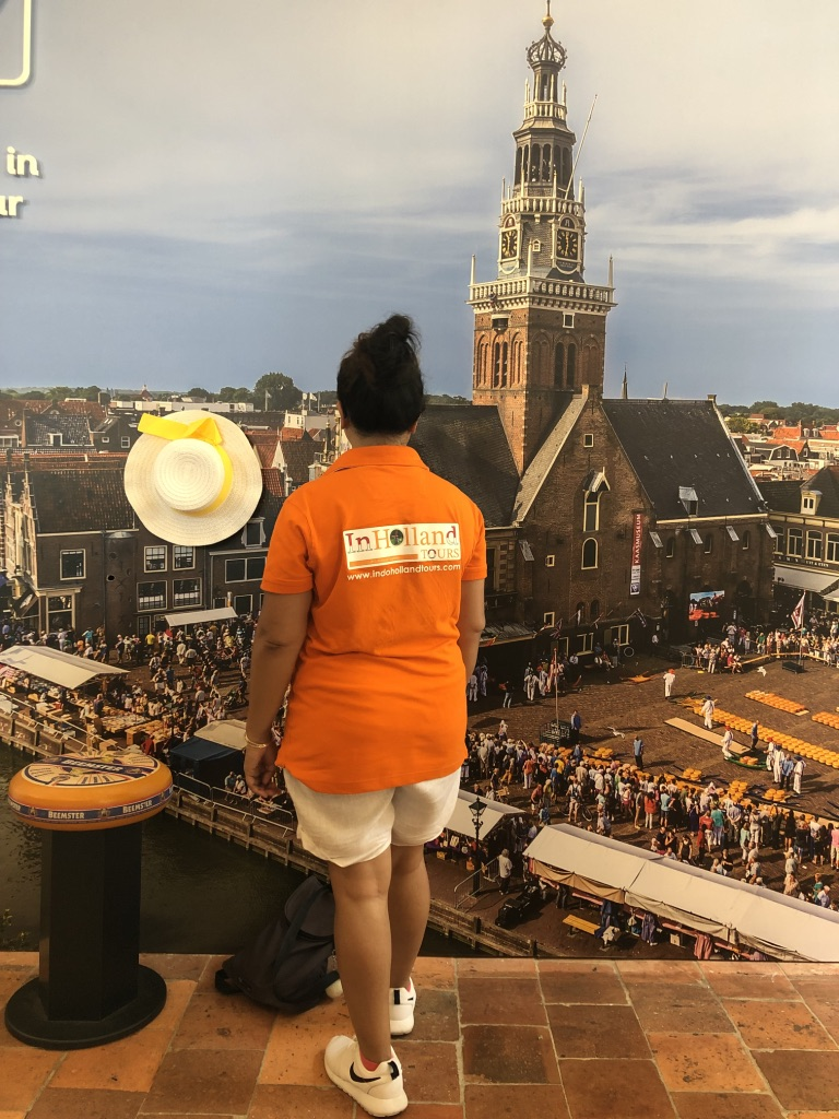 alkmaar Belanda