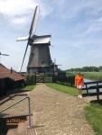 Schermerhorn, Belanda Utara