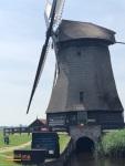 Komplek kincir angin, Schermerhorn