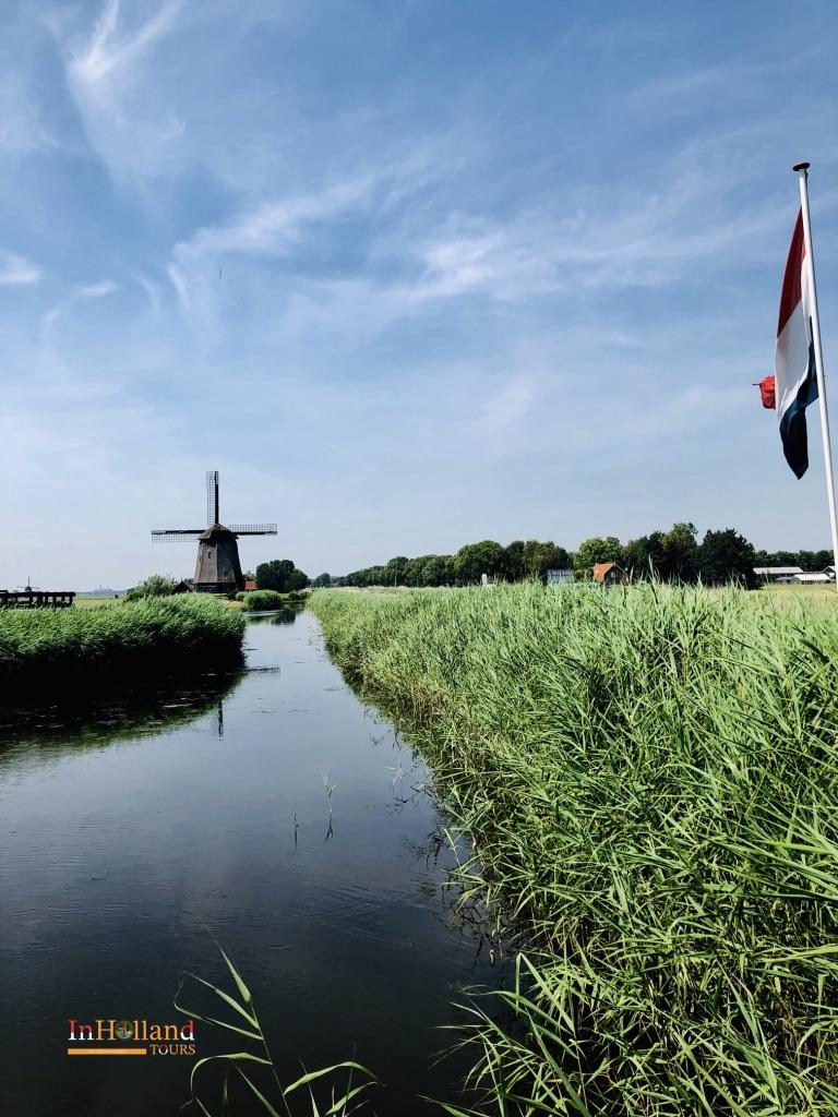 Schermerhorn pabrik di Belanda