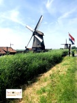 Schermerhorn pabrik di Belanda Utara