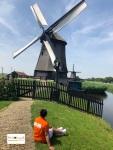 Discover Schermerhorn Holland