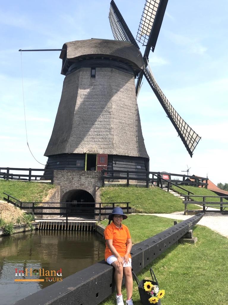 schermerhorn, Belanda