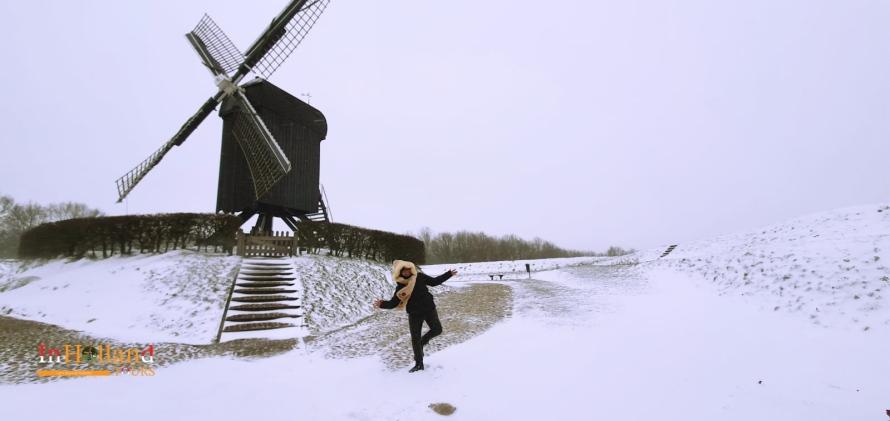 Bourtange Belanda