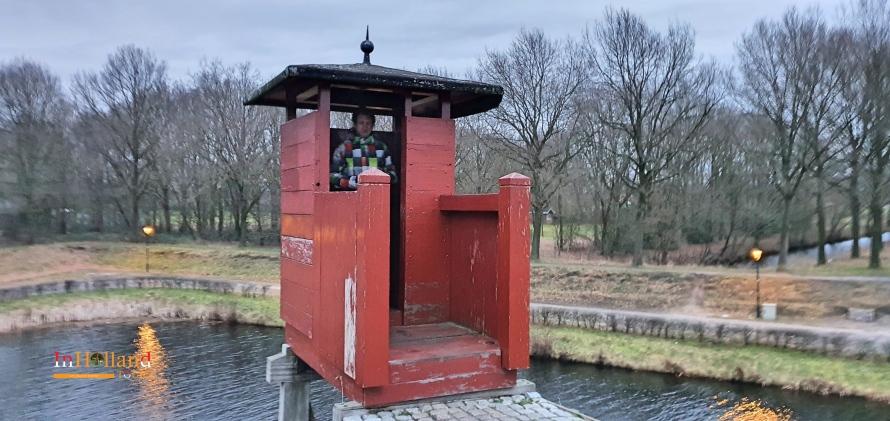 Belanda Eropa Barat