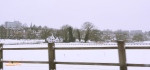 jelajah eropa di musim salju