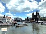 Pesona wisata Amsterdam