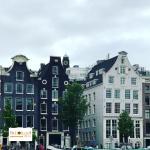 Ada mesjid di Amsterdam