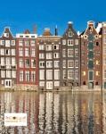 Rumah dan hotel di Amsterdam