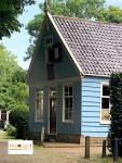 Tempat wisata di Belanda-Utara