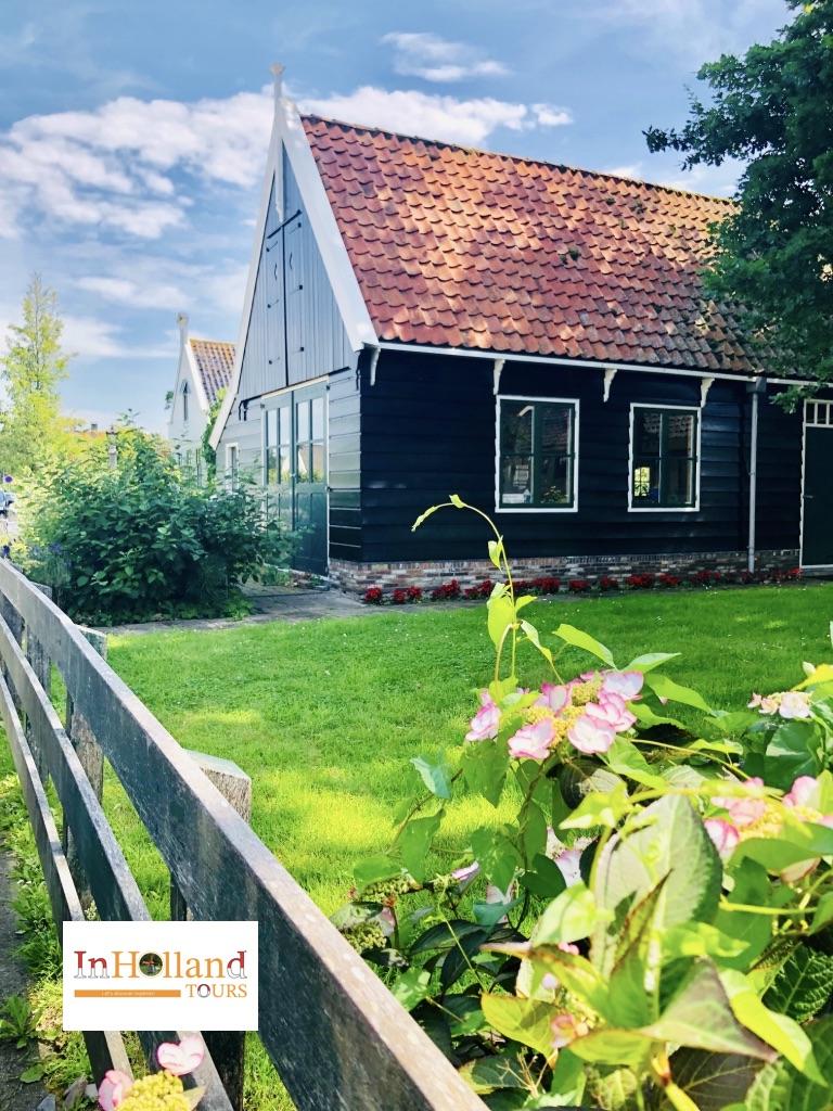 Broek in Waterland Noord-Holland